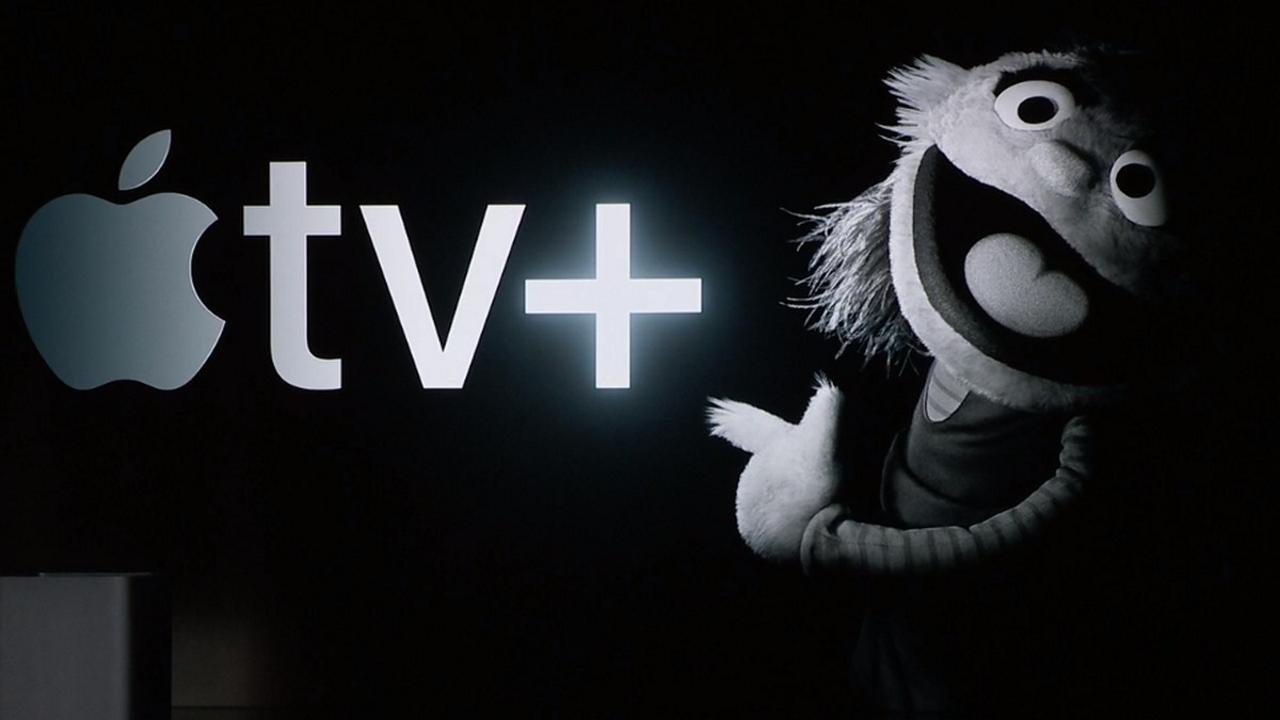 Apple TV+ to očividne nevyšlo, programový riaditeľ končí