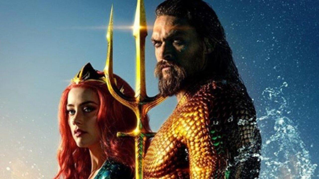 Aquaman 2 - 16.12. 2022