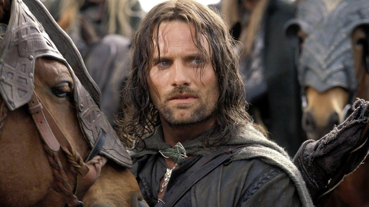 8 důvodů, proč je Viggo Mortensen Aragorn, kterého už nikdo nepřekoná