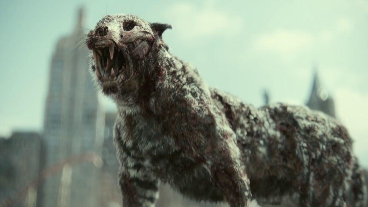 Pusťte si prvních 15 minut ze Snyderovy zombie řežby Armáda mrtvých