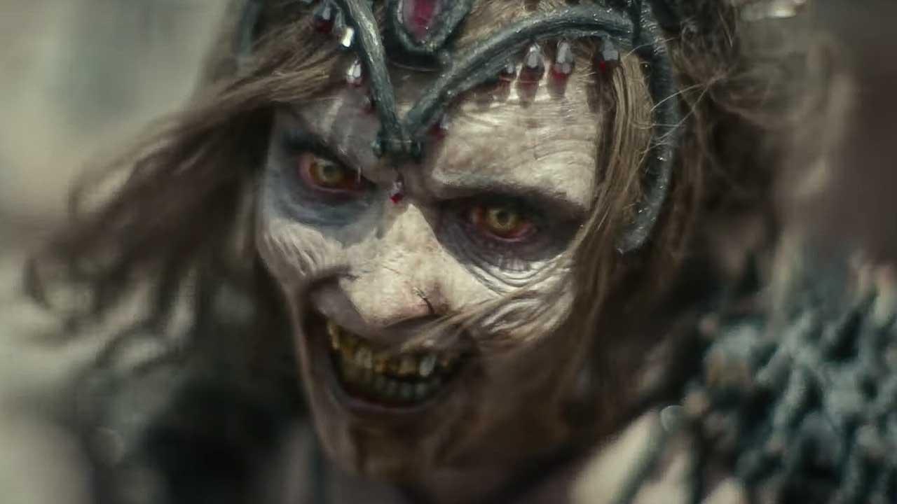Krev, mozky a zombie tygr. Netflix láká skvělou ukázkou na Armádu mrtvých
