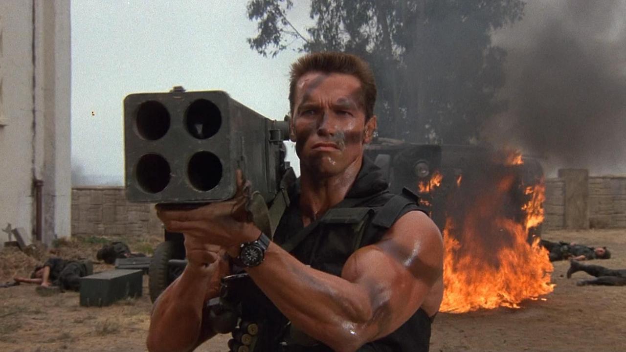 59 najlepších akčných filmov 80. rokov, ktoré proste musíte vidieť