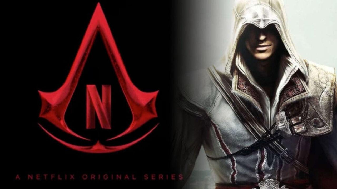 Seriálový Assassin's Creed natočí pro Netflix tvůrce akčních klasik