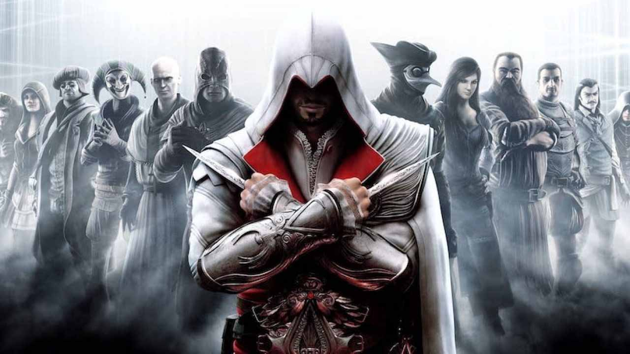 5 věcí, které chceme od netflixovské adaptace Assassin's Creed