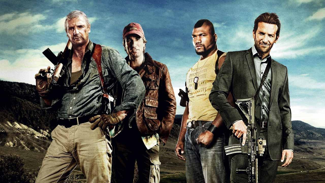 8 slavných seriálů, které dostaly (ne)povedenou filmovou adaptaci