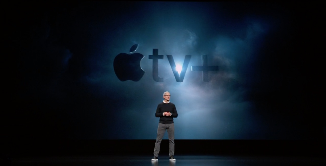 Jak se změní Apple TV?