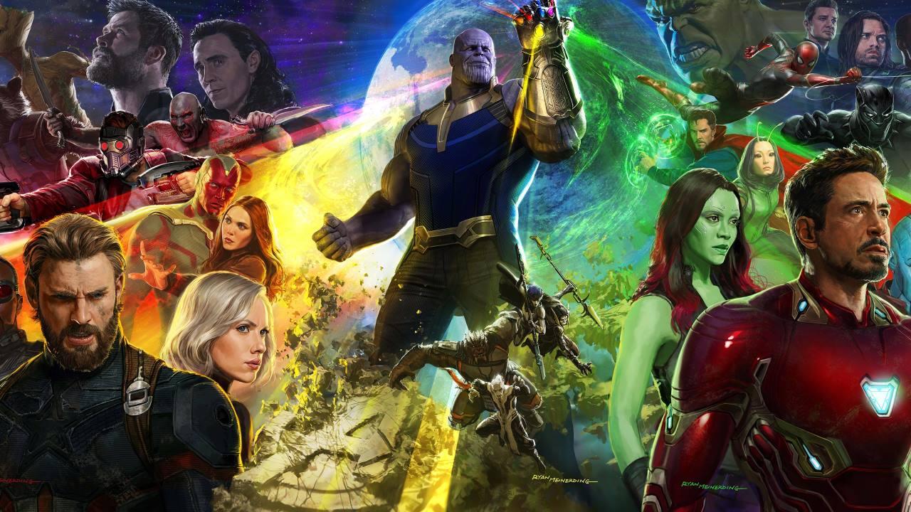 7 zaujímavých faktov o nesmierne úspešnom Avengers: Endgame