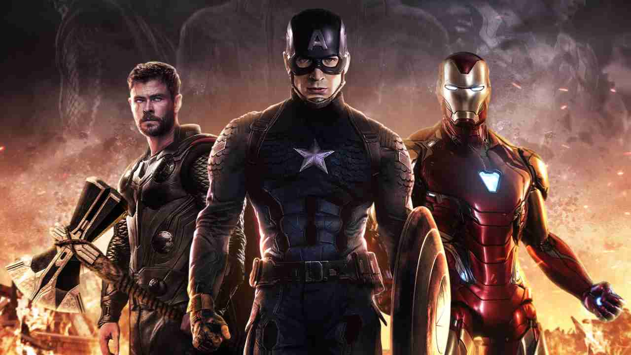 Avengers 5: Jak překonat megahit Endgame? Máme deset nápadů