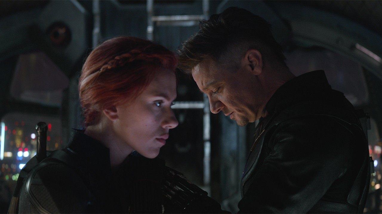 Gamora se vrátí, ale Black Widow nikoli?