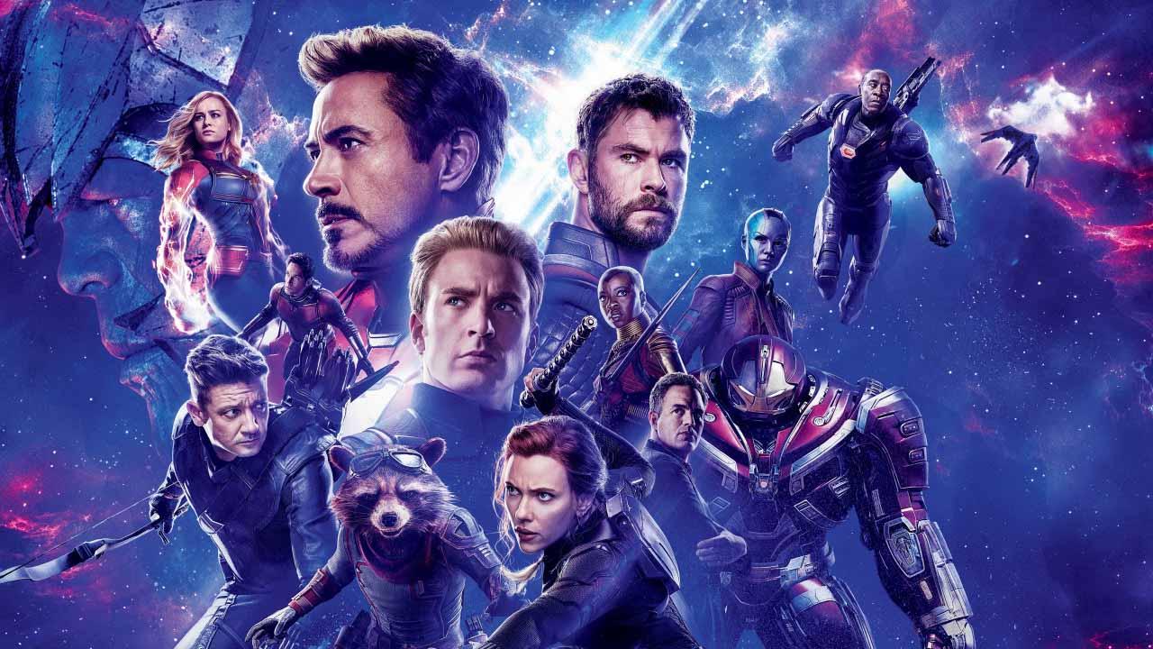 Marvel chystá 24 nových filmů a seriálů s Avengery, víme o čem budou