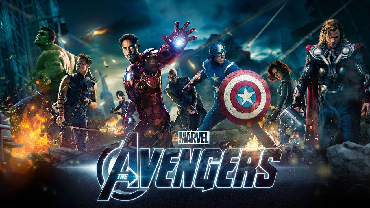 Avengers - 1,5 miliardy dolarů
