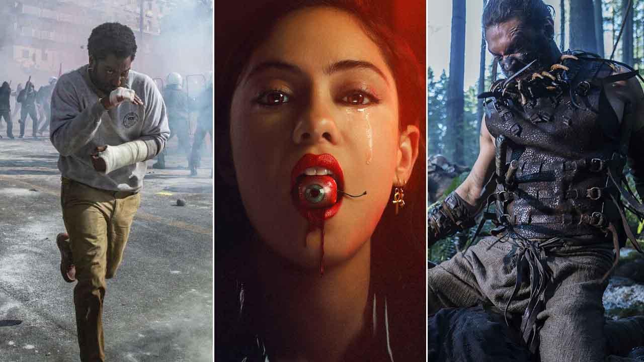10 nejočekávanějších srpnových novinek (nejen) na Netflixu