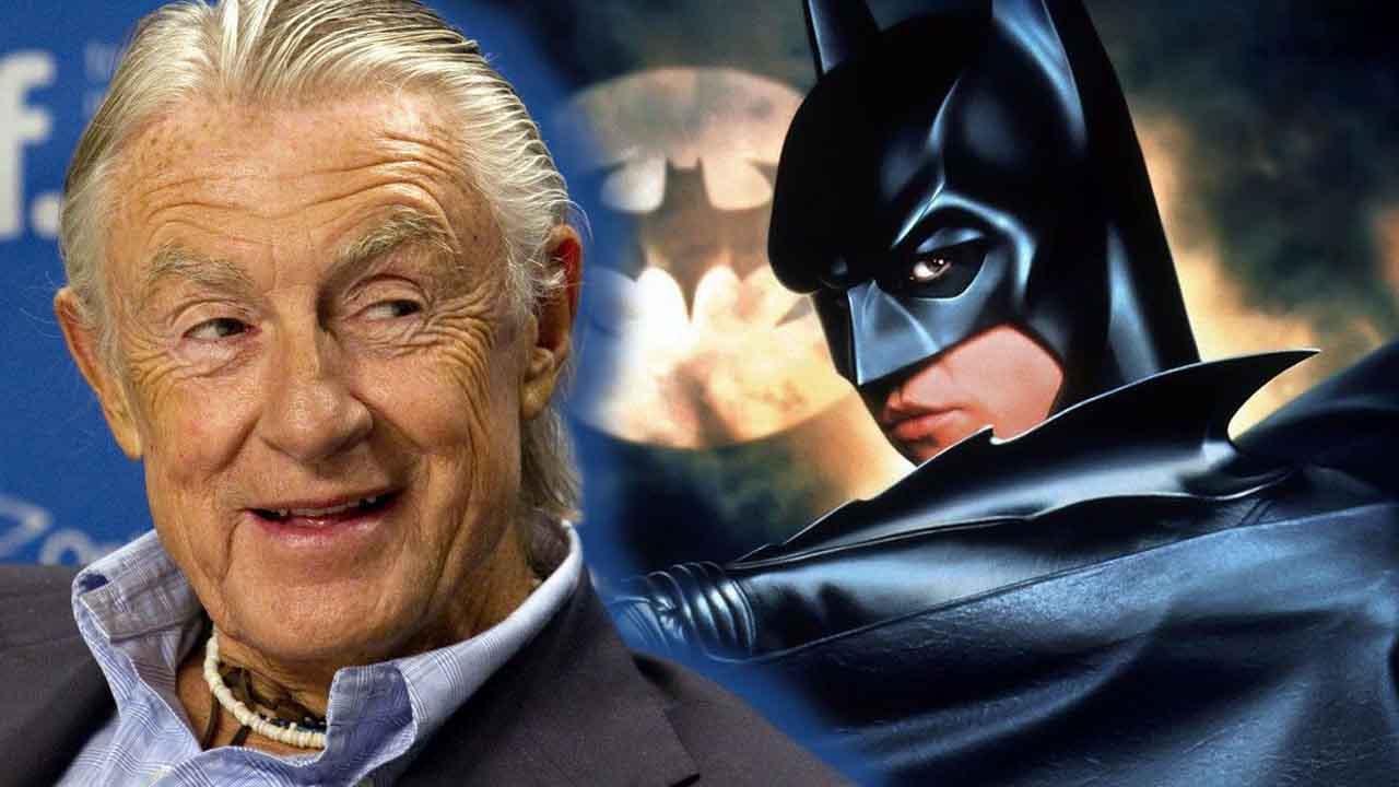 Zemřel J. Schumacher, režisér Telefonní budky a nedoceněného Batmana