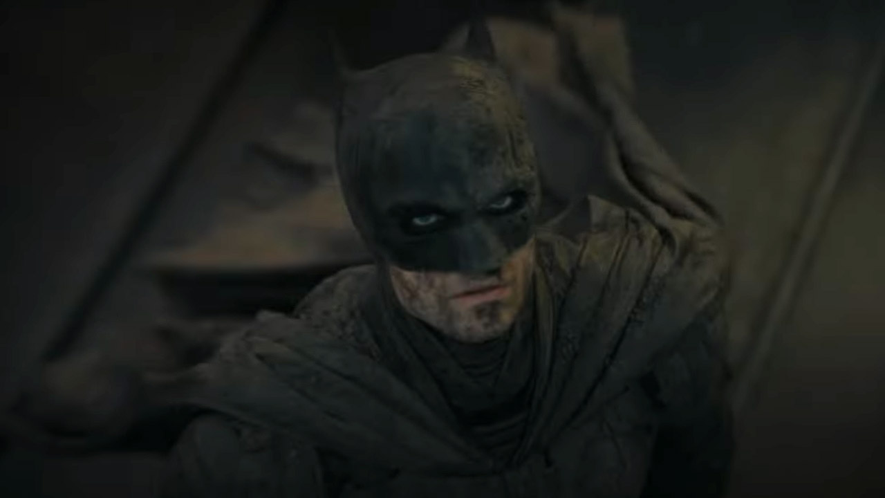 Temnota a brutalita. Plnohodnotný trailer nového Batmana bere dech