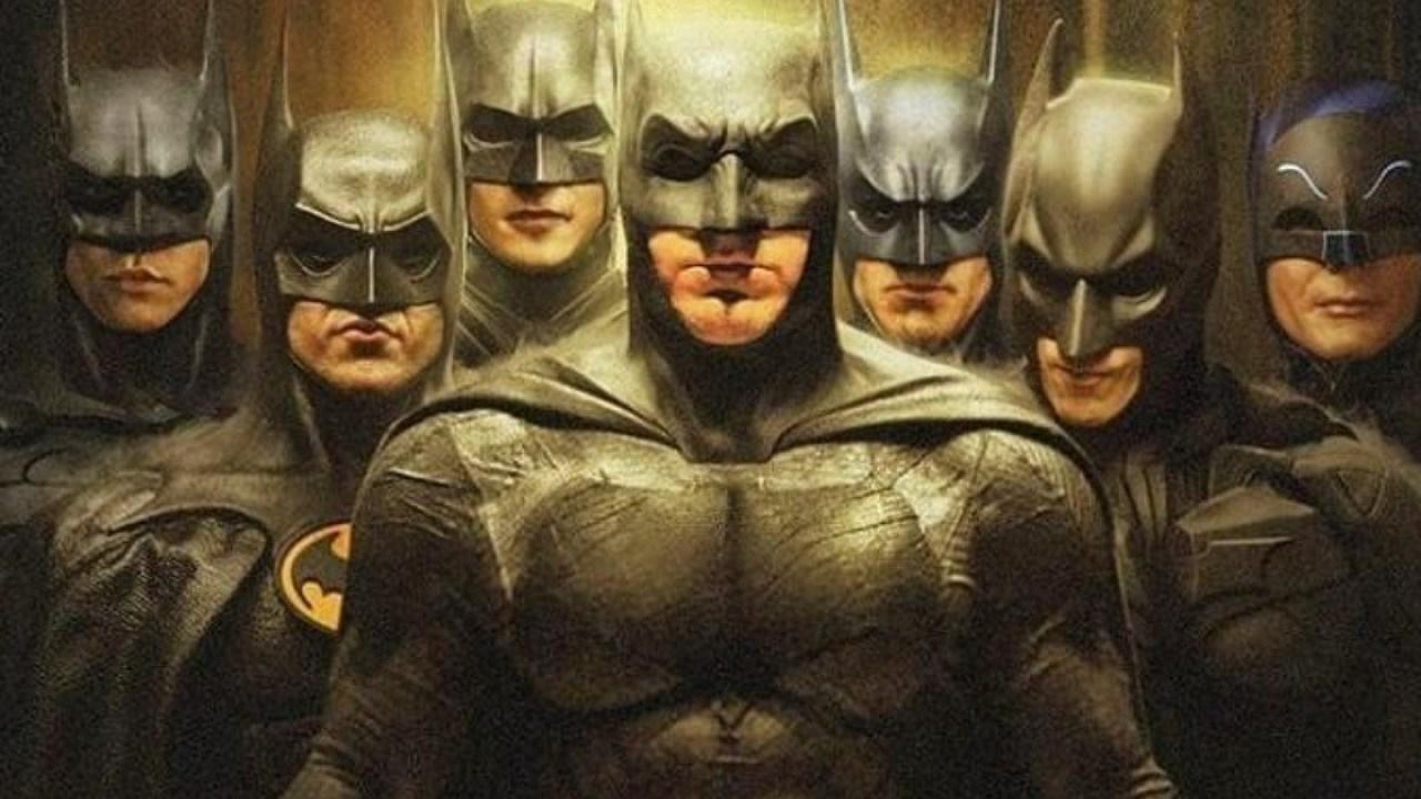 9 filmů s Batmanem, kterých jsme se bohužel nedočkali