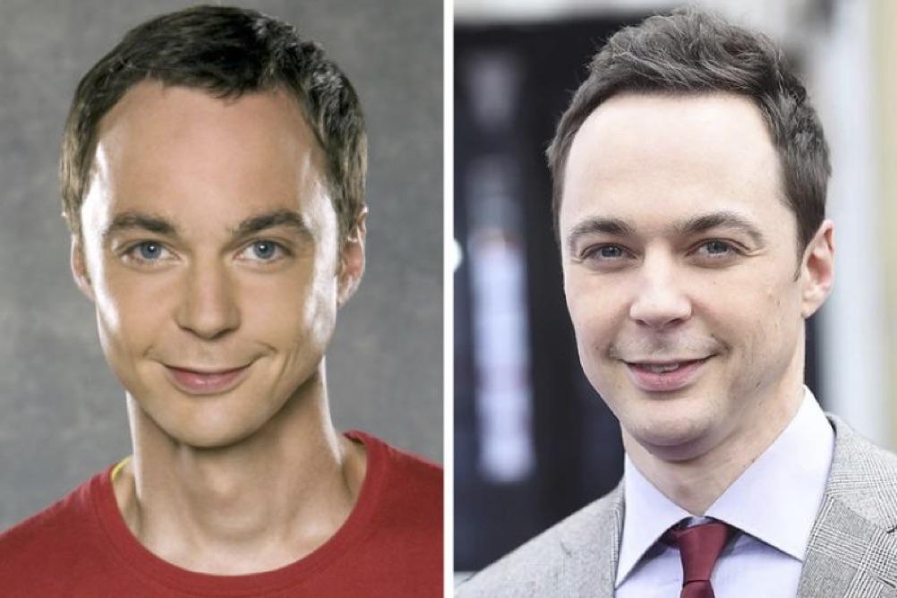 The Big Bang Theory končí kvůli Sheldonovi