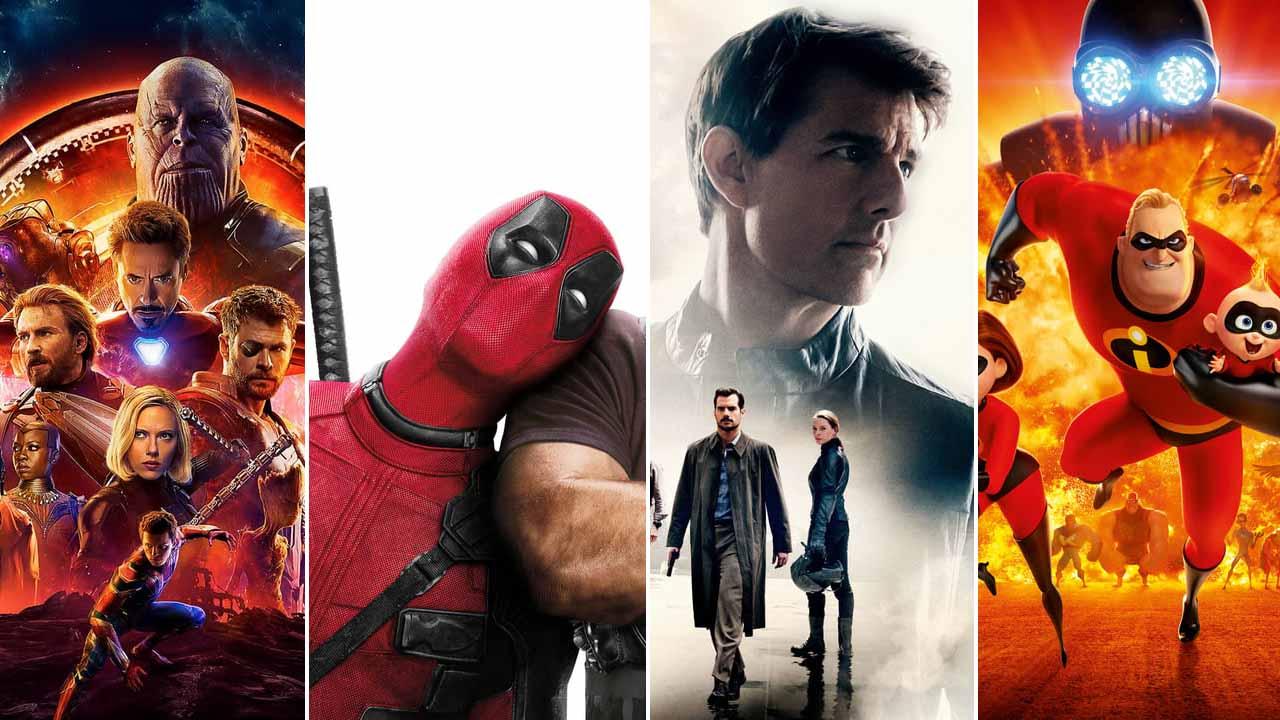 15 najlepších nových filmov, ktoré si užiješ na HBO