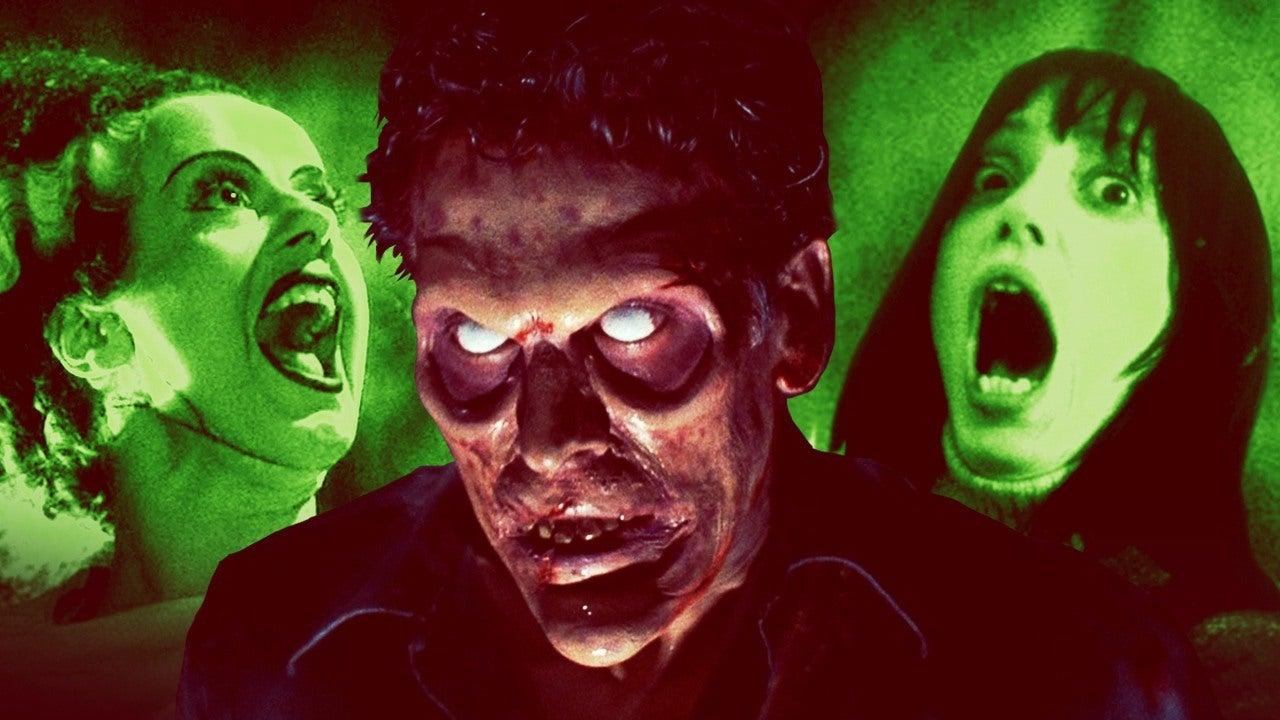 50 nejlepších hororů všech dob podle filmových kritiků