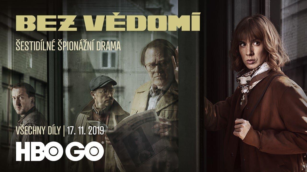 Bez vědomí: Nejočekávanější seriál roku chce být českým Černobylem