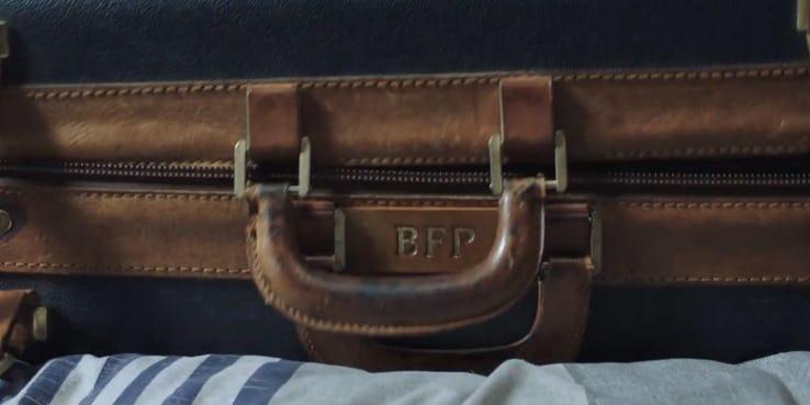 Peterův kufřík