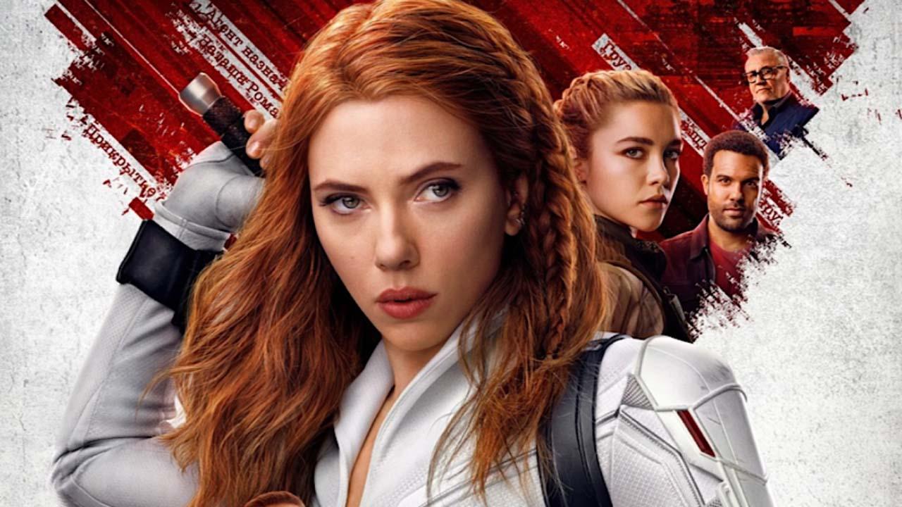 Black Widow porazila Disneyho. Kolik milionů Scarlett Johansson dostane?