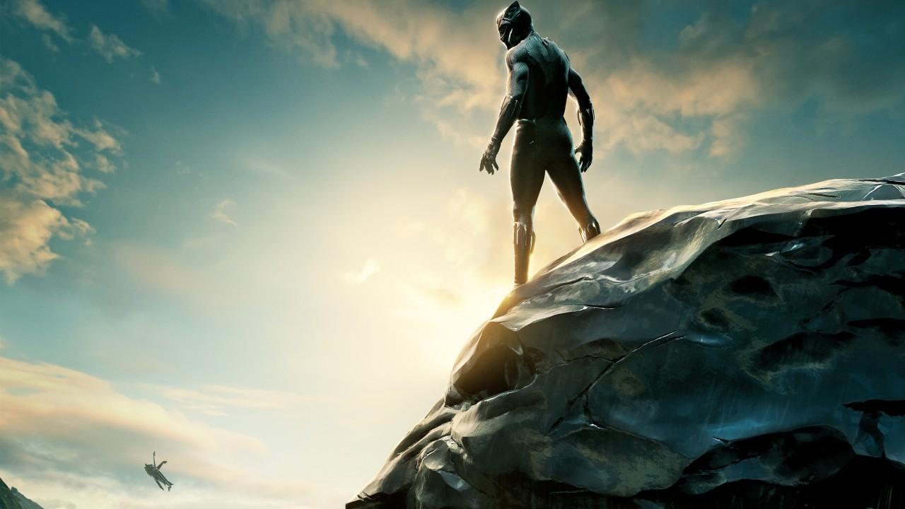 Black Panther 2 má datum premiéry