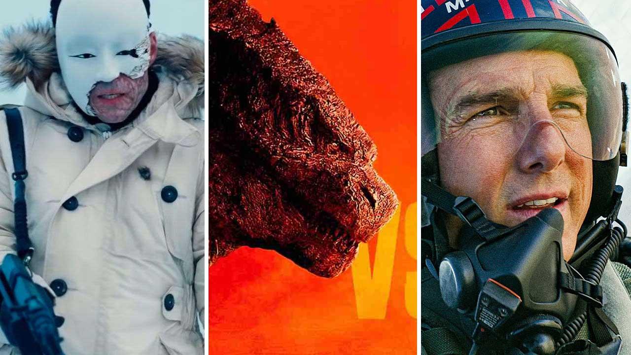 15 nejočekávanějších blockbusterů roku 2020