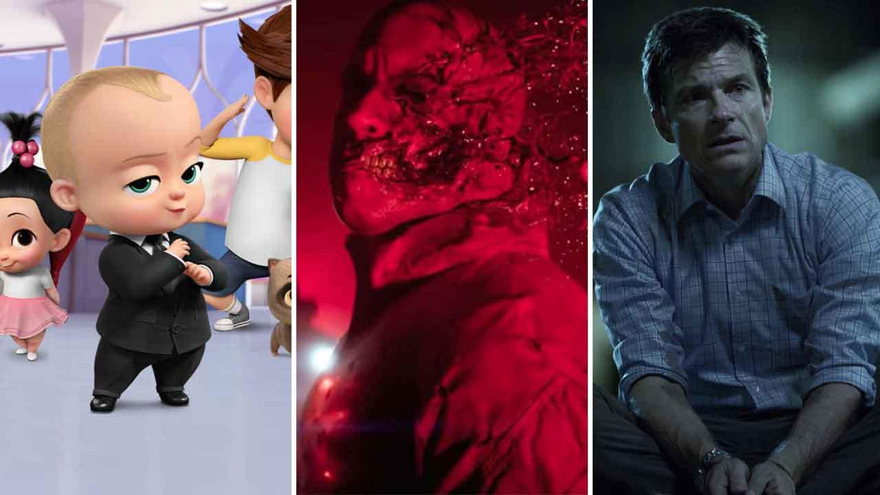 Bloodshot, Ozark a další novinky, které musíte vidět o víkendu