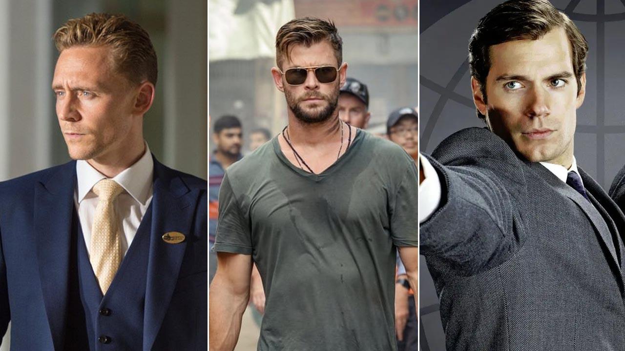 10 žhavých kandidátů na nového Bonda: Cavill i Hemsworth mají své slabiny