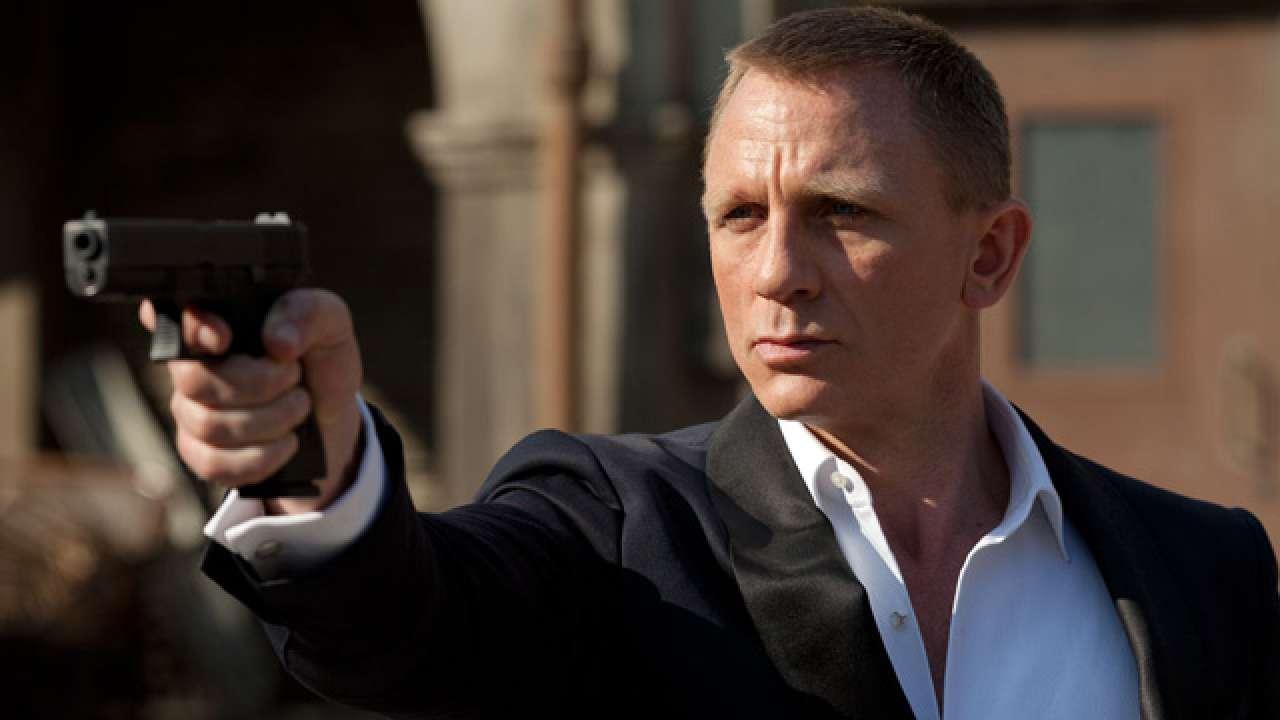 Nasajte atmosféru nového Bonda. Máme první video z natáčení