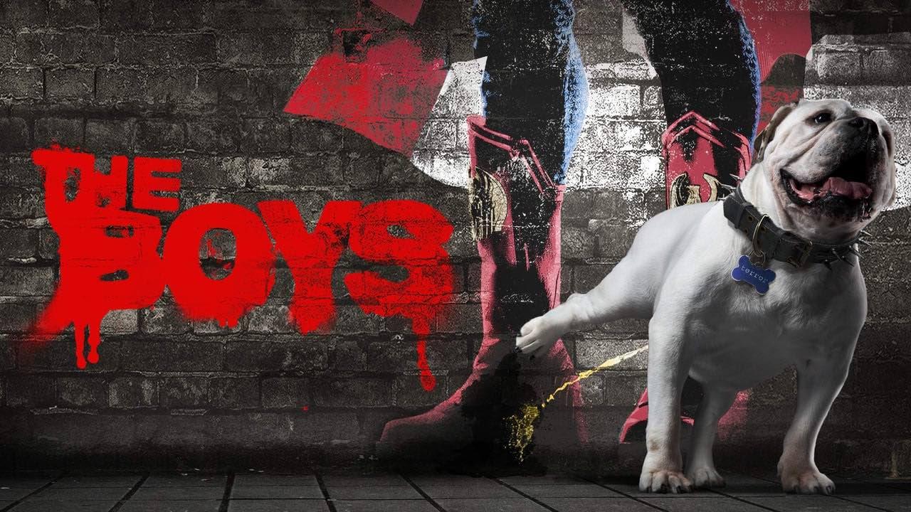 10 důvodů, proč je The Boys nejlepší komiksový seriál současnosti