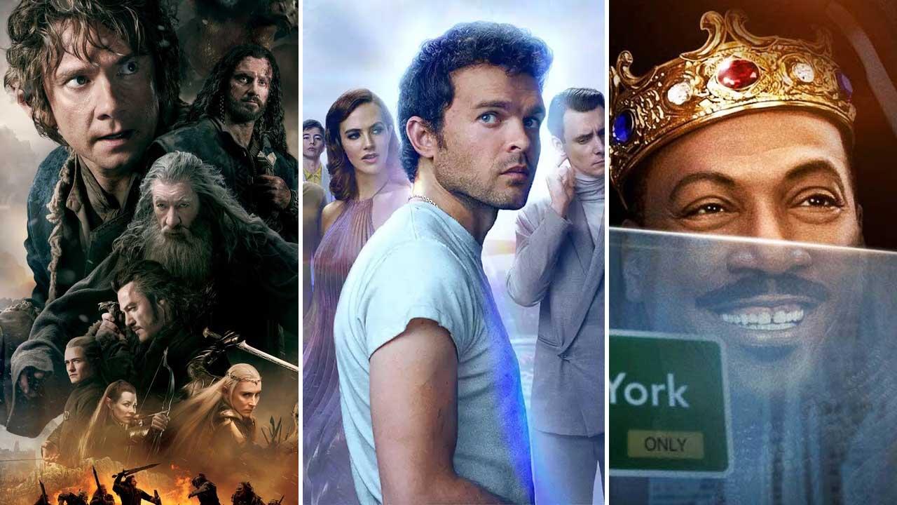 10 novinek (nejen) na Netflixu, které musíte vidět o tomto víkendu