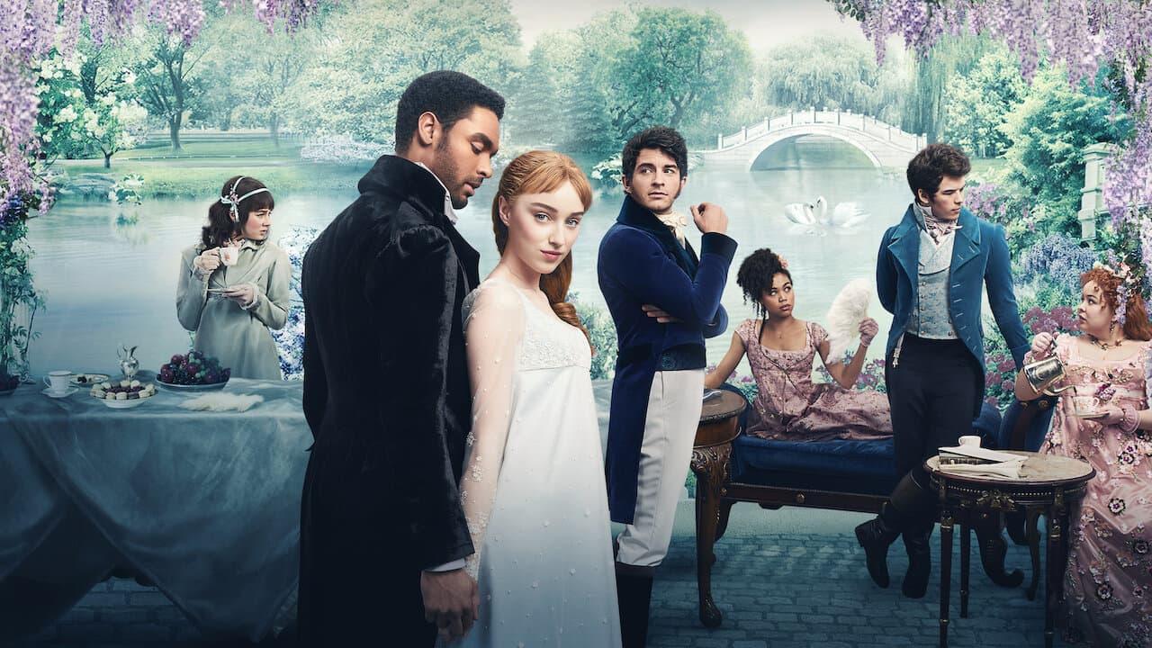 Netflix: Disney+ je dechberoucí. Ale hit jako Bridgertonovi tam neuvidíte