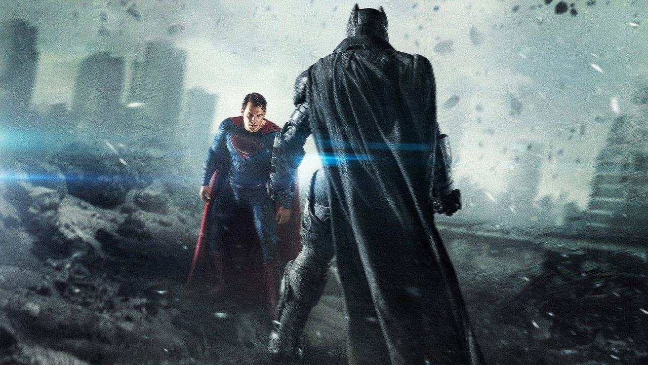 Batman Vs. Superman od Akivy Goldsmana
