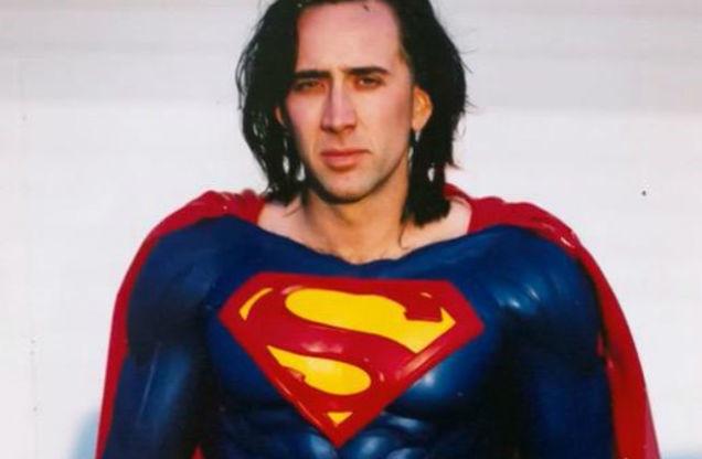 Superman žije?!