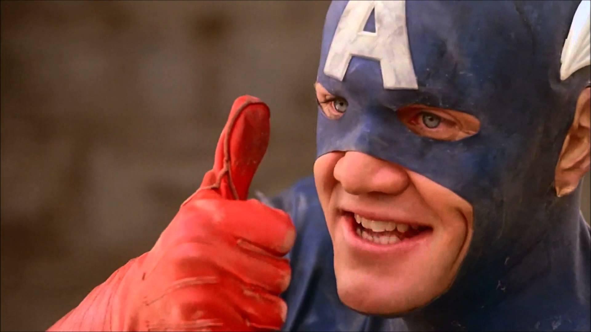 10 zapomenutých filmů a seriálů od Marvelu