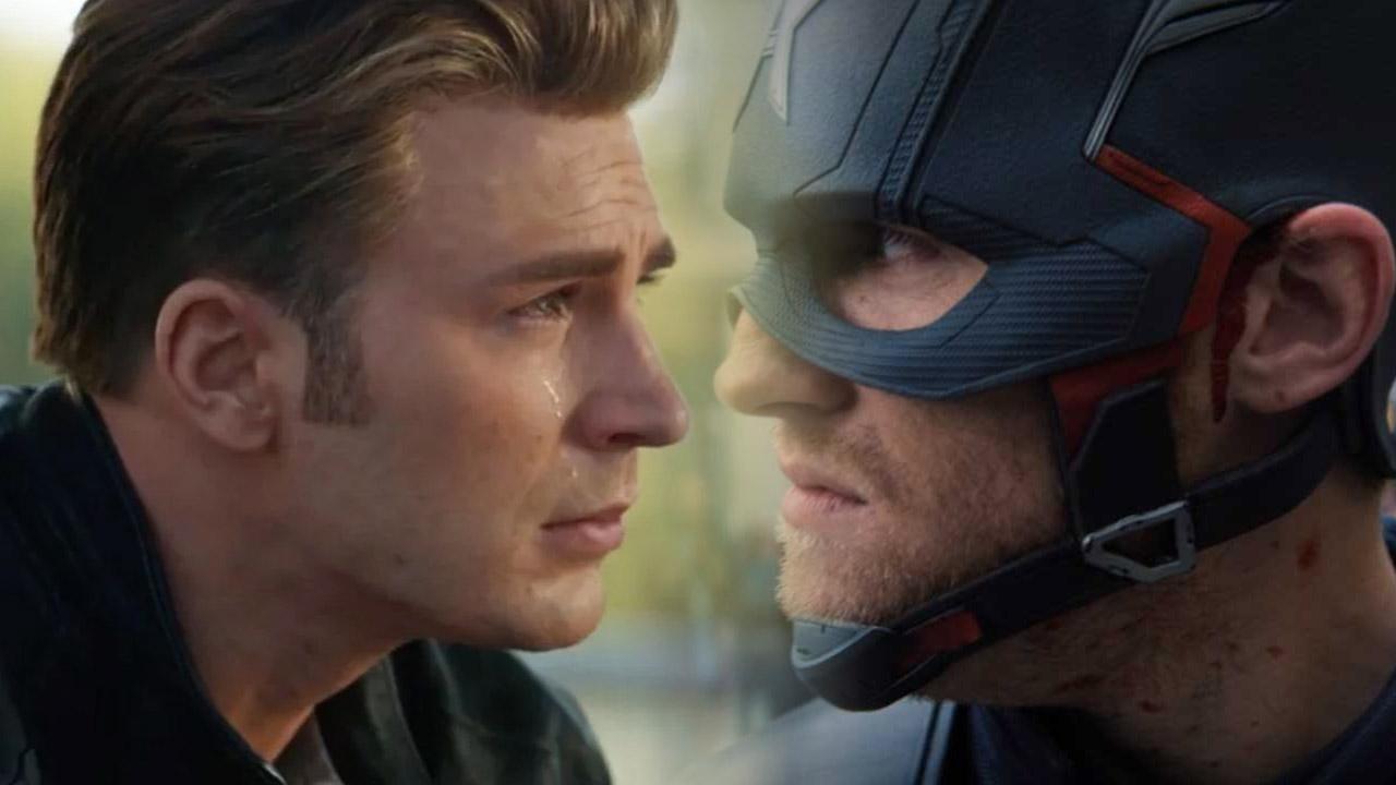 Kapitán Amerika zabíjí! Mrazivý trailer láká na finále nejnovější marvelovky