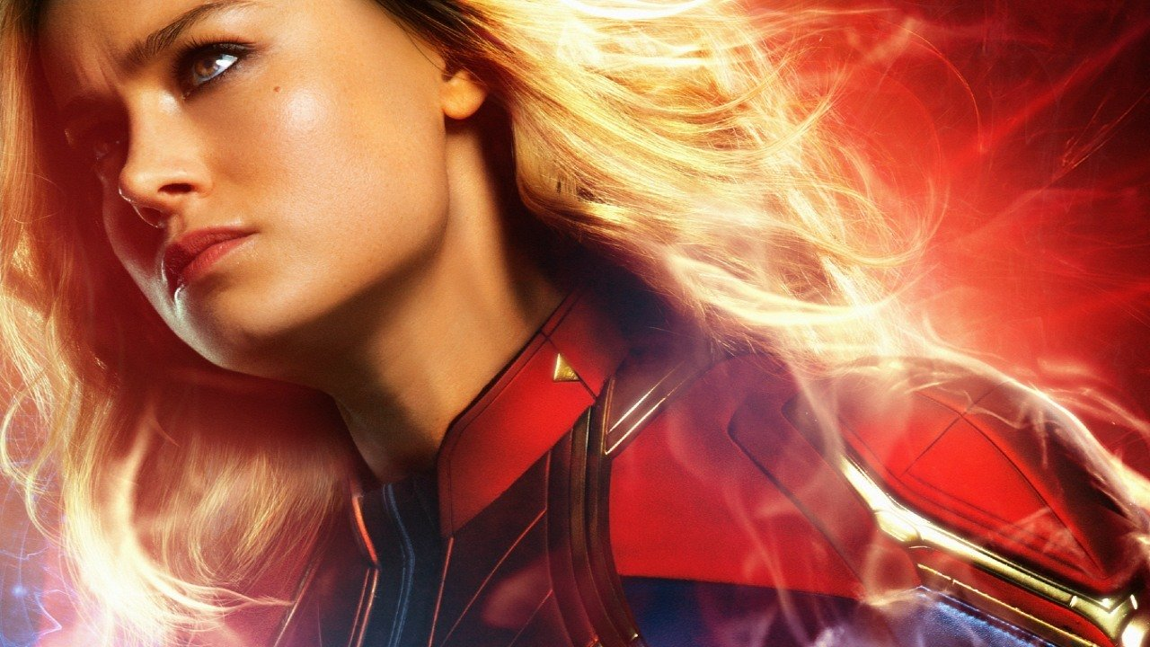 10 důvodů, proč bude Captain Marvel super