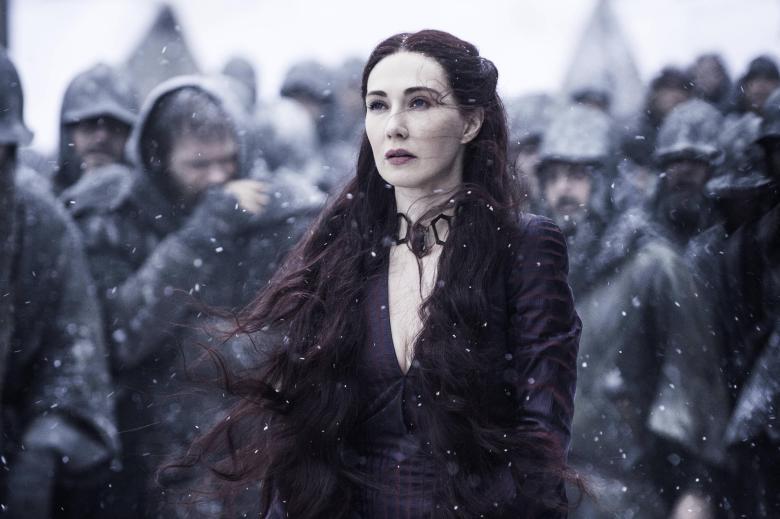 Herečka Melisandry sa vyjadrila k poslednej sérii GOT
