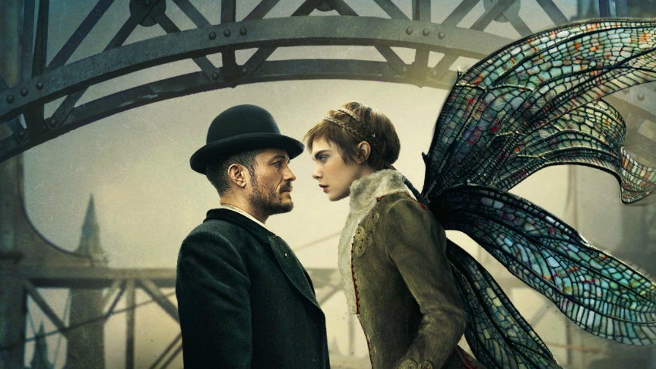Carnival Row: Fantasy noir o migraci natočený v Česku má stylový trailer