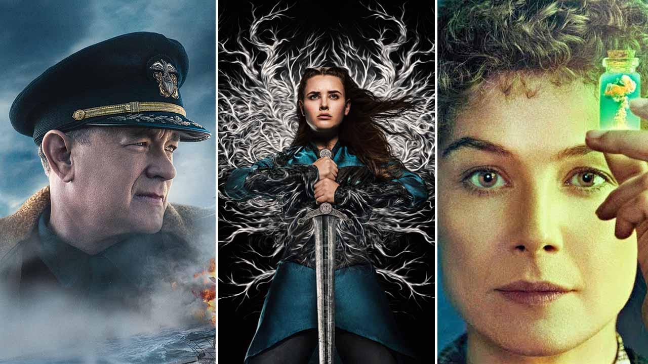 10 nejočekávanějších filmů a seriálů v červenci (nejen) na Netflixu