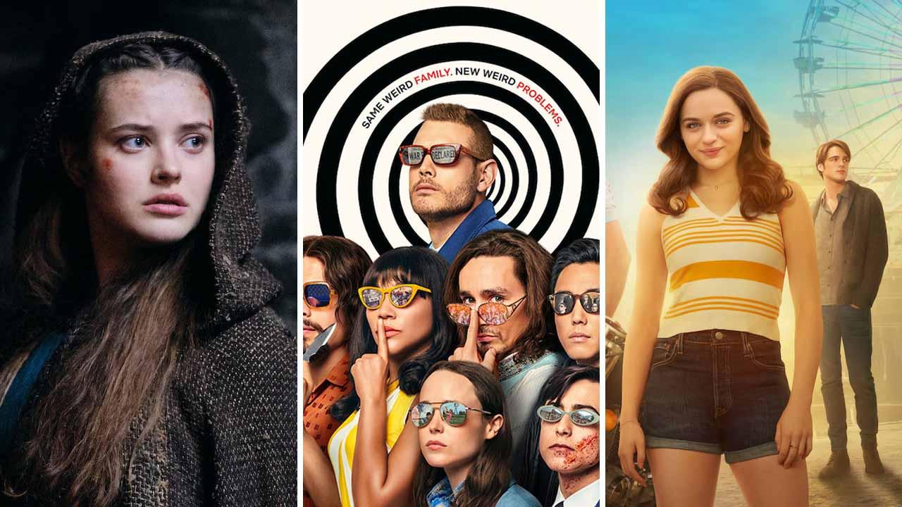11 důvodů, proč si Netflix zaplatit i v červenci