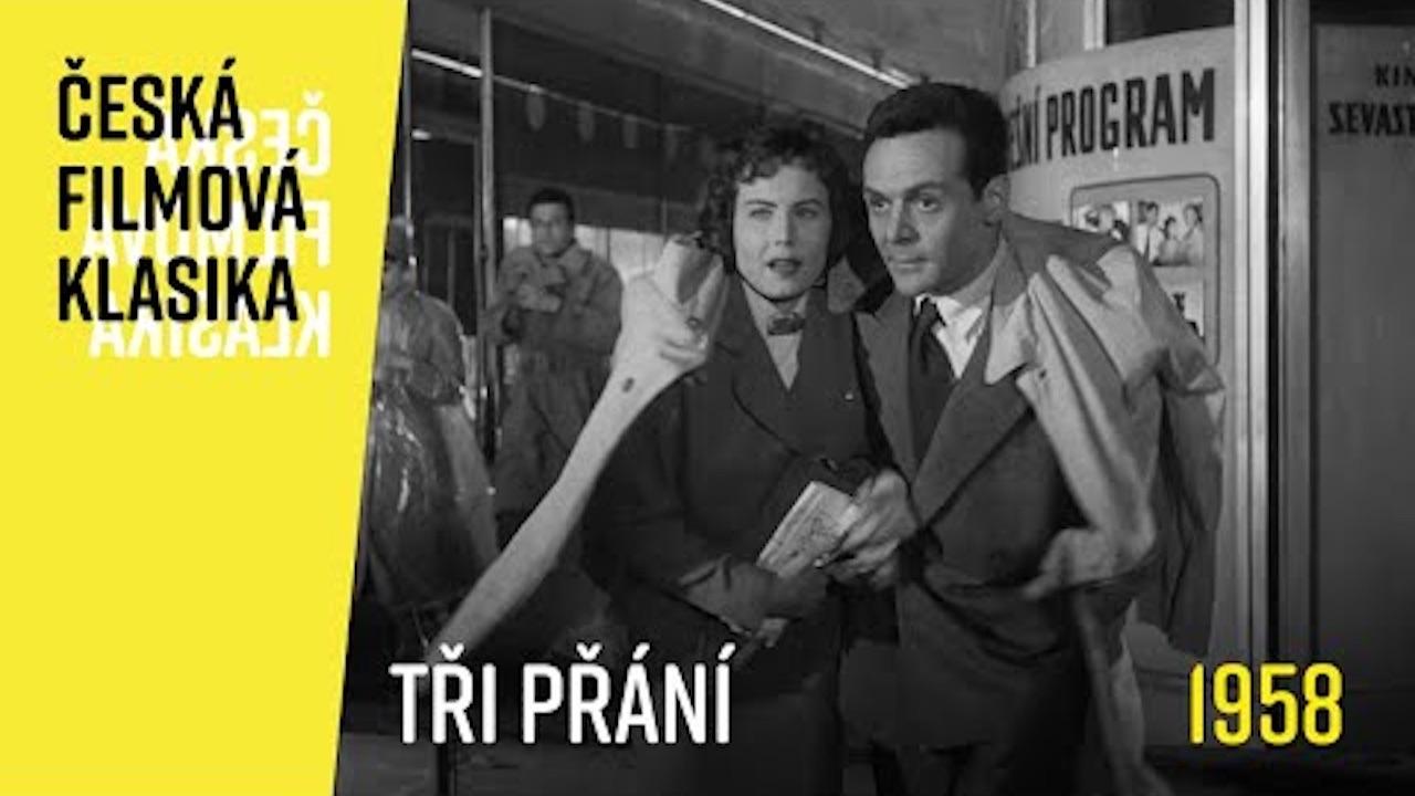 Národní filmový archiv zpřístupňuje vybrané české filmy na Youtube
