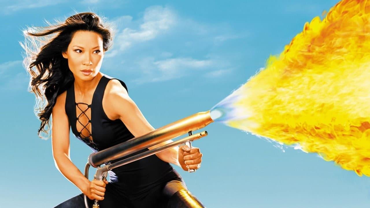 10 osvědčených akčních filmů pro holky