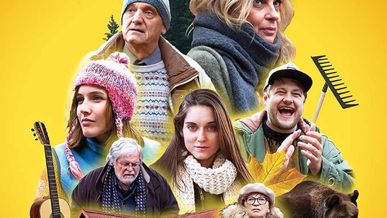 10 nejlepších nových českých komedií, které najdete na Netflixu