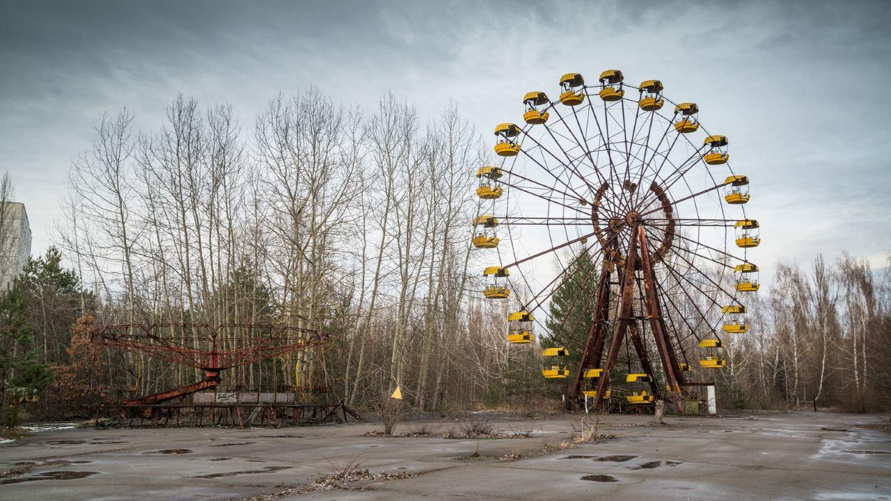 Aký je skutočný odkaz seriálu Chernobyl?