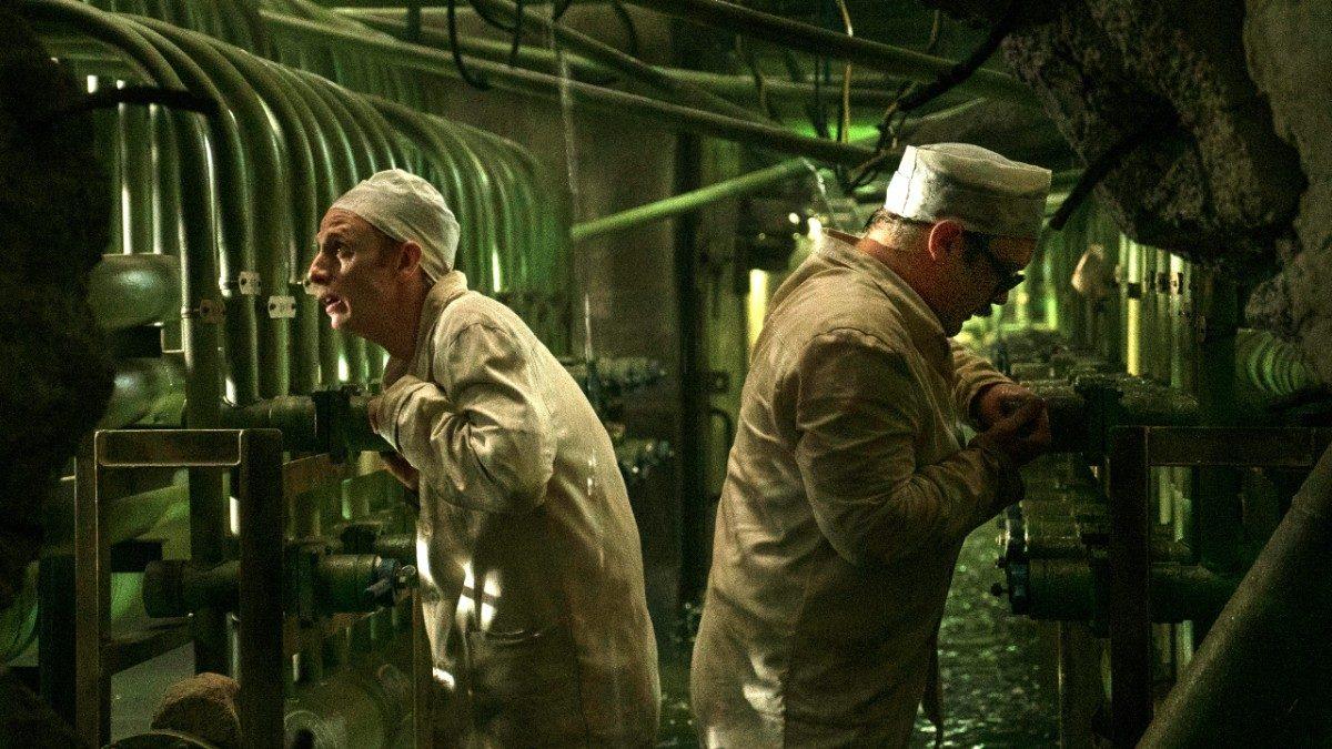 Hrdinové seriálu Černobyl: Kdo je skutečný a kdo ne?