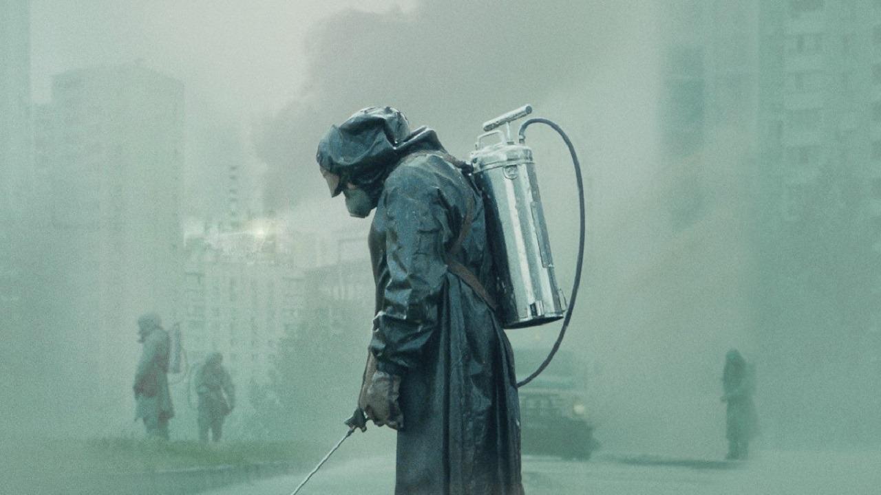 Minisérie Černobyl dorazí na HBO v květnu