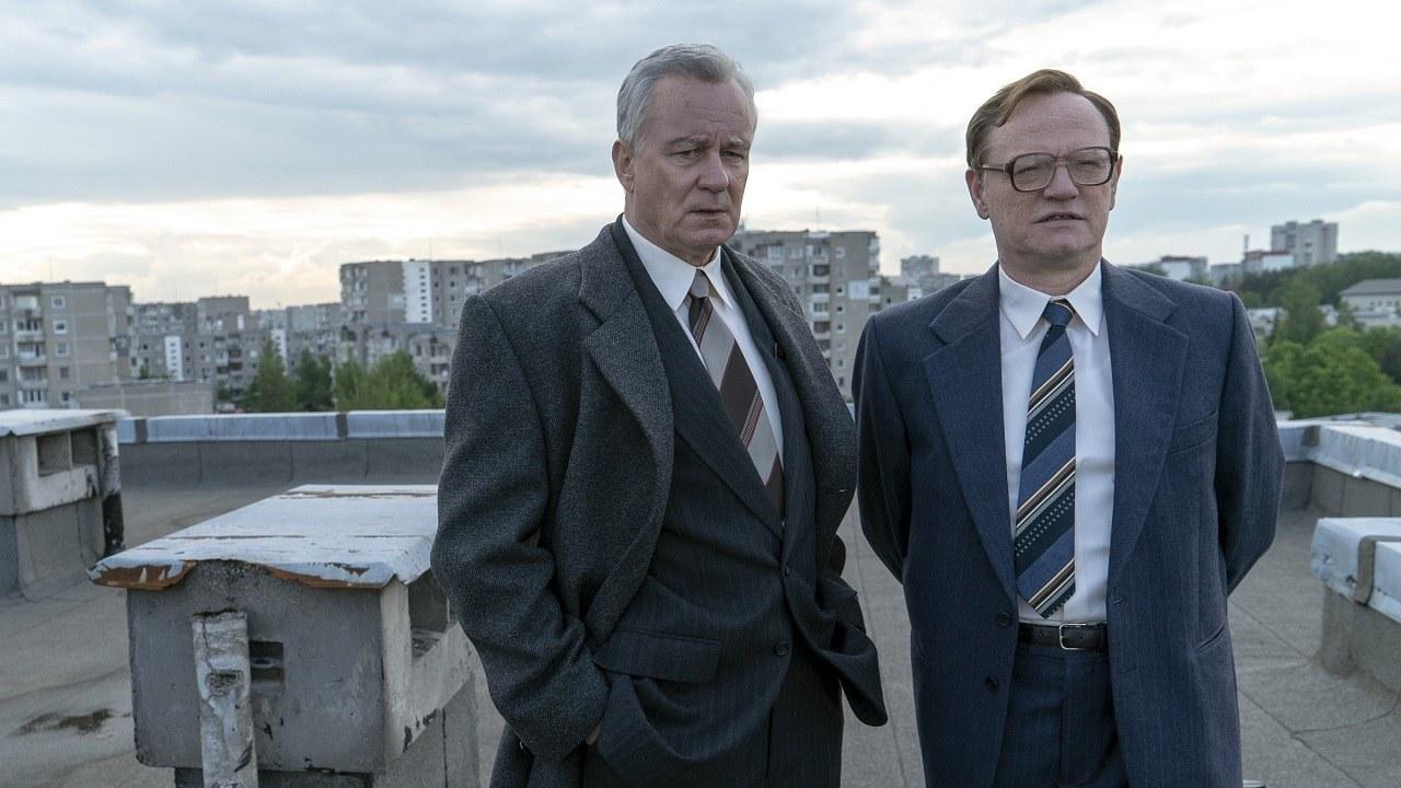 Rusko minisérii Černobyl od HBO nesnáší, chystá vlastní seriál