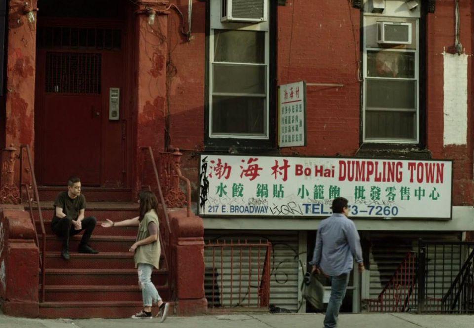 Turizmus a celková popularita chinatown so seriálom narástli